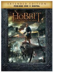 BotFA DVD Cover