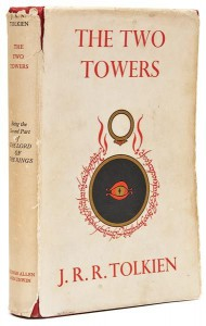 Two Towers first edition