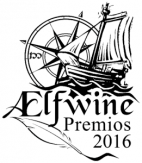 AELfwine Awards Logo