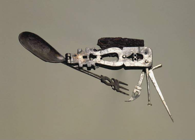 A Roman Swiss Army Knife