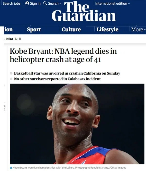 The Guardian (Inglaterra)