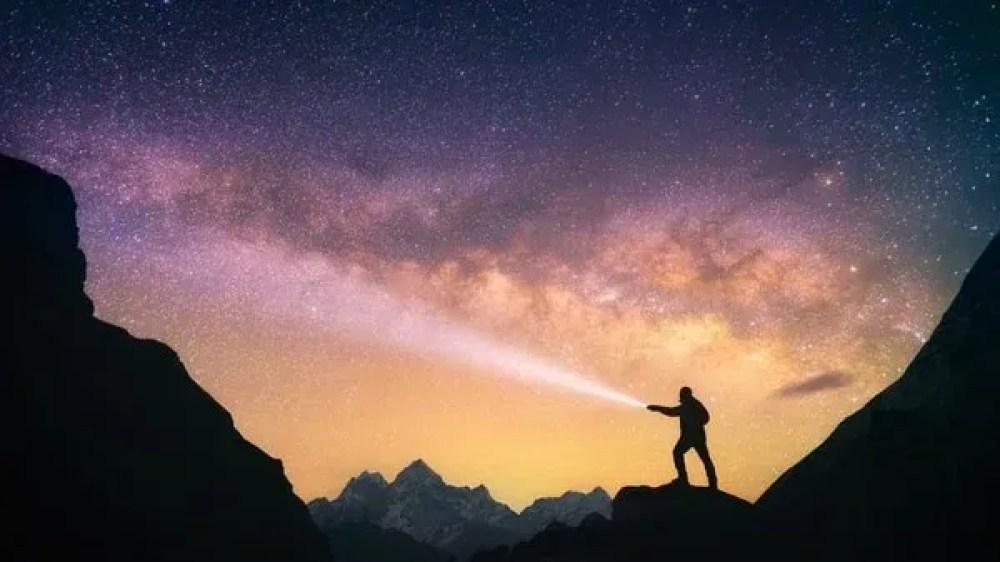 Cuáles son los lugares ideales para el astroturismo (iStock)
