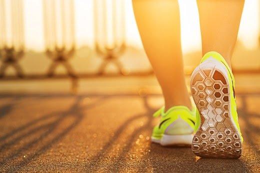 ramadam running course à pied sport courir