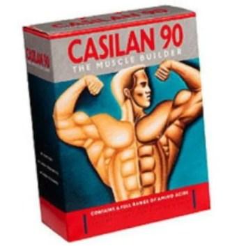 Casilan 90: The Muscle Builder - Powdered Calcium Caseinate   Konga Online  Shopping