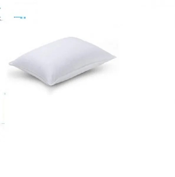 charisma king fiber fill luxury pillow 2 piece set