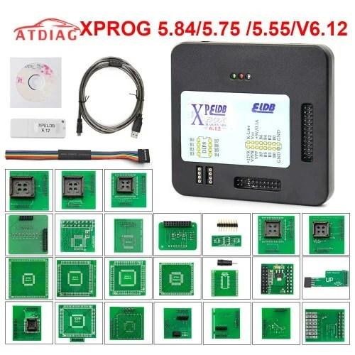 A&S Xprog Box