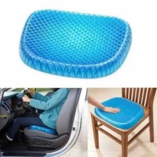 egg sitter pressure absorber gel flex seat support cushion
