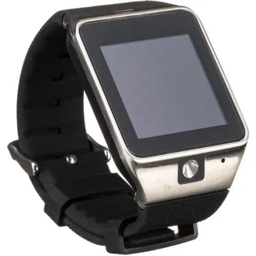 KJB Smart Watch Spy Camera Ii