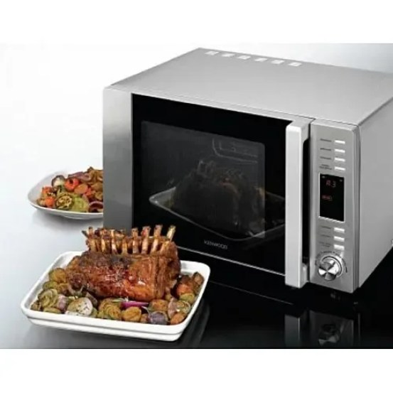 Microwave And Grill - 30L.