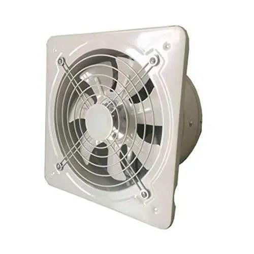 futina industrial ventilation fan 10 inch vent fan iron exhaust fan