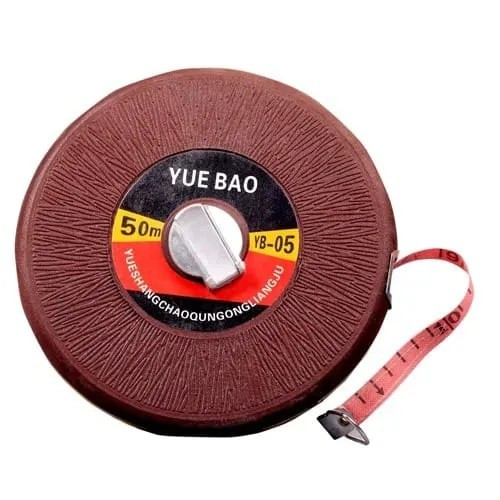 Measurement Tape Rule -50cm | Konga Online Shopping