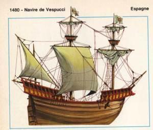 Early Sailing Ships