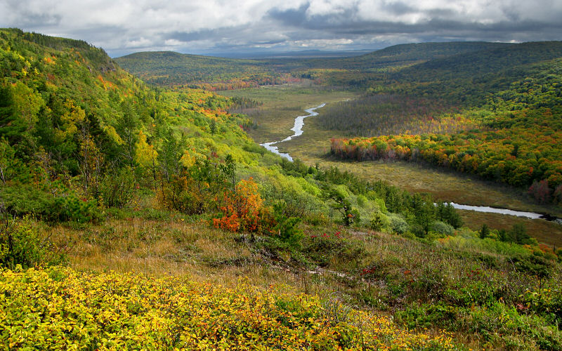 Image result for trap falls porcupine mountains