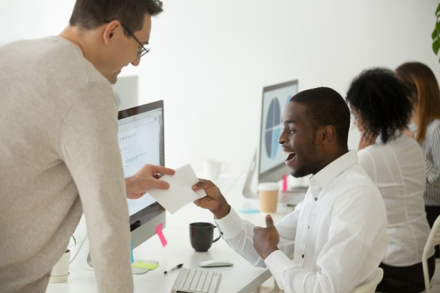 10 Ways to Show Your Employees Appreciation