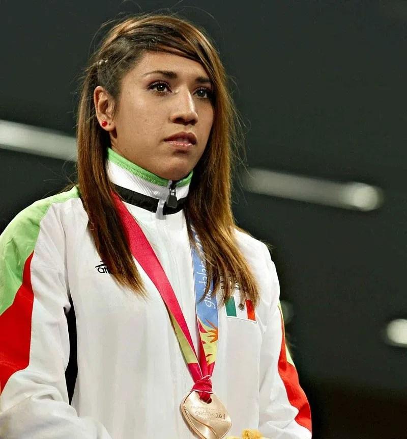 La púgil ganó bronce en los Juegos Panamericanos de 2011