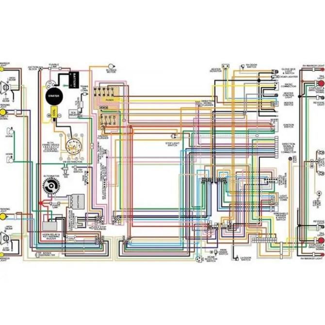 1967 camaro wiring schematic  wiring diagrams options wake