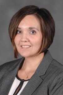 Kristin Williams, Executive Director of Career Exploration and Development