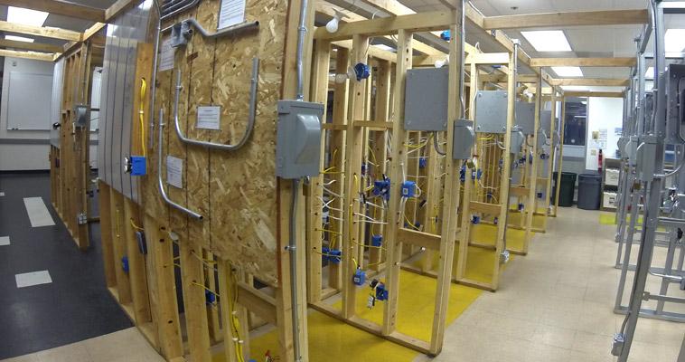 Scit General Electrician Program