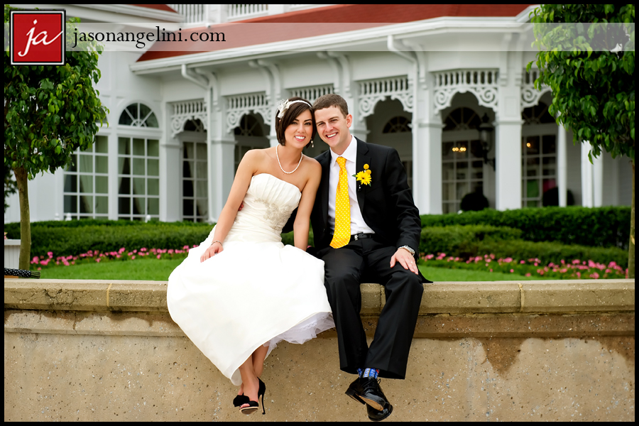 Black Wedding Shoes With Your Gown?
