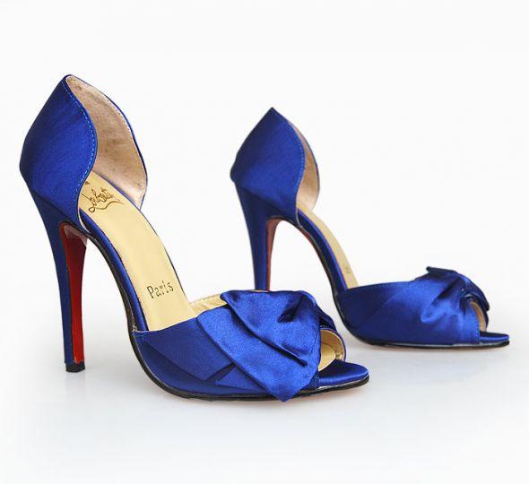Blue Louboutin Wedding Shoes Speedtrick Track Pants Black Amp Blue