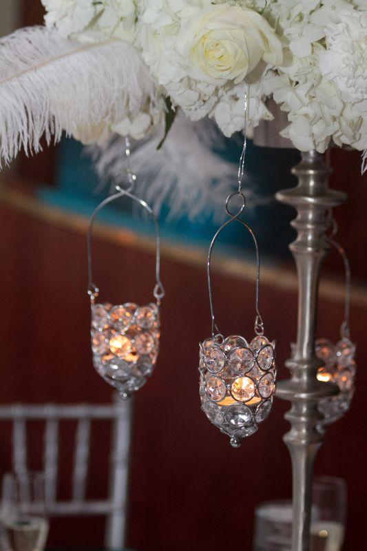 Roaring 1920s Wedding Decorations