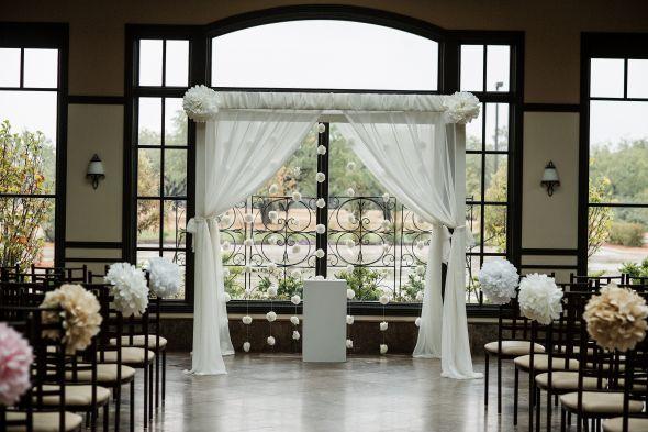 Show Me Your Indoor Ceremony Pics (non Church) Please