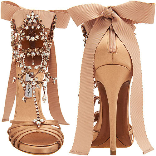 I Love These Chandelier Sandals But They Are So Expensive Anyone Wearing Chandeliers Please Post Pics