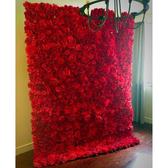 Large Crochet Flower Pattern