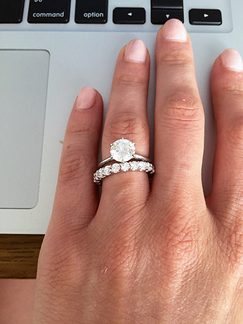 Should I Purchase A Pre Owned Tiffany Setting Solitaire