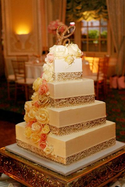 Real Weddings Amber And Tom Weddingbee