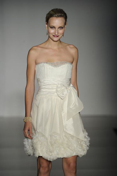 Bridal Market 2010 - Anne Barge :  wedding bridal market 2010  Val3295 _VAL3295