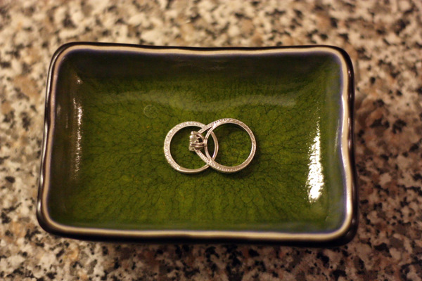 Ring Holder, Pug Style :  wedding rings san diego 23 2