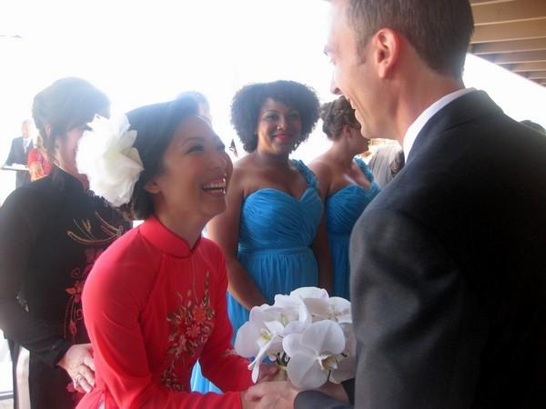 Gummy Smile Update :  wedding beauty san diego Barbara Barbara
