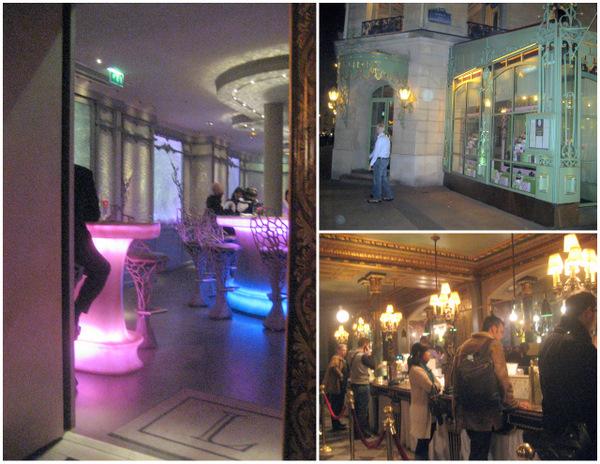 Parisian Honeymoon: His and Hers Style :  wedding honeymoon san diego 122 12