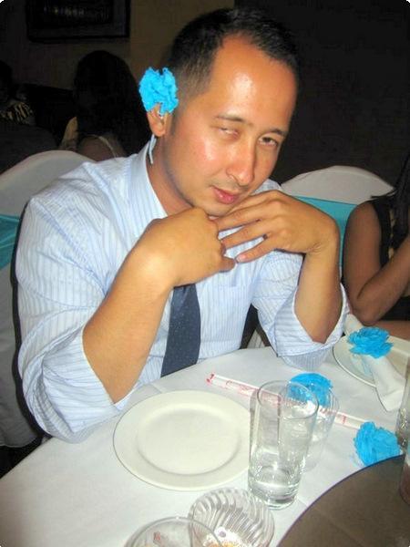 {Update} Tissue Paper Pom Napkin Ring  :  wedding pictures recap san diego 411 4