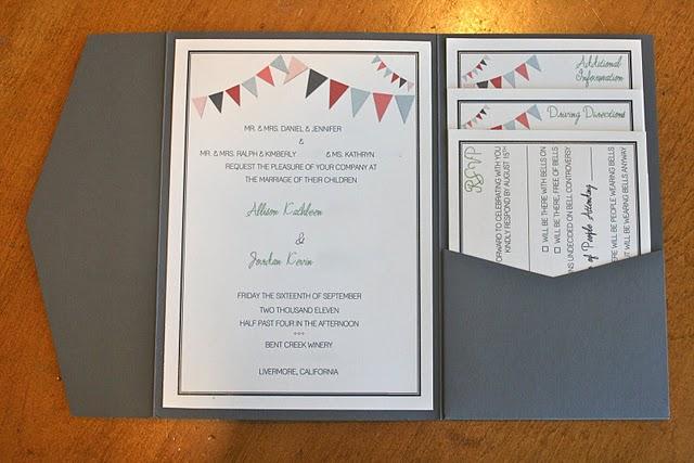 You're Invited (Part III): The Parasol Invitation Reveal  :  wedding invitations san ramon Img 884 IMG_884