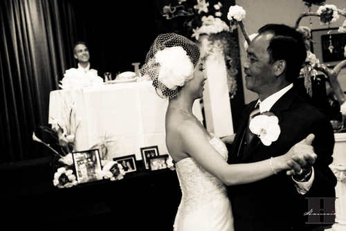 With this Wing: Dancin' with my Daddy  :  wedding pictures pro pics recap san diego Recepti014 Recepti014