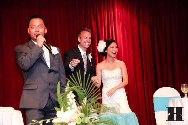 With this Wing: Deal or No Deal Wedding Edition  :  wedding pictures pro pics recap san diego Recepti035 Recepti035