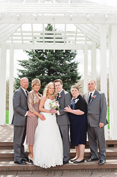 Otterly in Love: Two Families, Lots of Faces :  wedding indianapolis pictures pro pics recap Melissa037 Melissa037