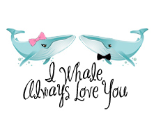 I Whale Always Love You: Toasts, Toasts, and More Toasts :  wedding college park pictures pro pics recap Bluewhalenohearts