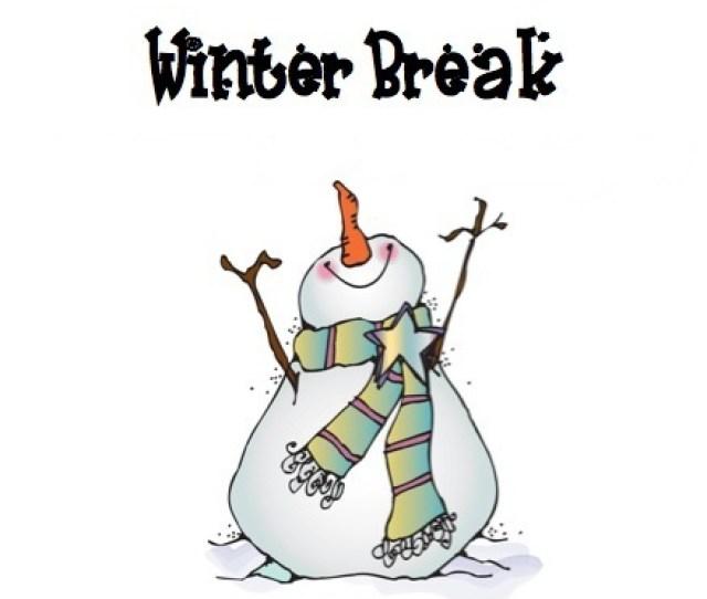 Winter Holiday Break Over Were Back Monday Orange District Basketball Association Sportstg