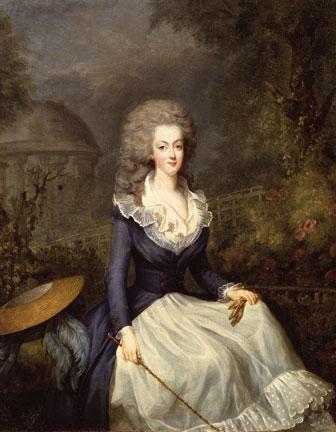 Antonieta, a mulher além da rainha.