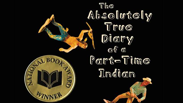 Image result for diary of a part time indian images