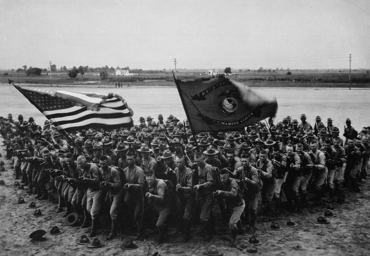 The Great War Part 2 Trailer