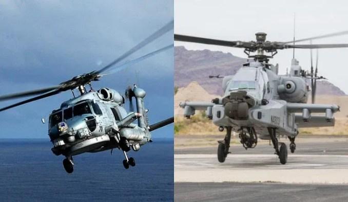 MH-60 Apache