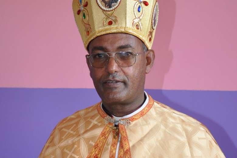 Ethiopian church delegation: Massive damage, looting in Adigrat Diocese