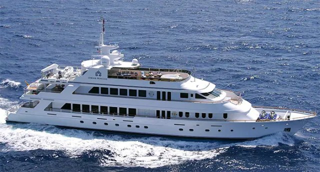 Below Deck Yachts Hire A Charter Yacht Featured On The Show