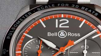Bell & Ross BR V2-94 Garde-Côtes cronografo_0-1006