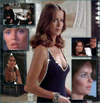 Barbara Bach as Anya Amasova