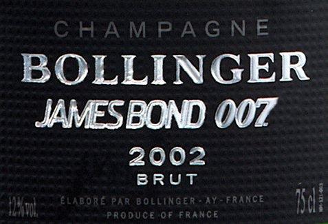 Bollinger no gun